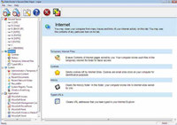 Internet History Cleaner Software