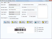 Barcode Reading Software