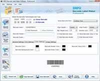 Business Barcode Maker