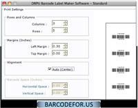 Free Barcode Generator For Mac