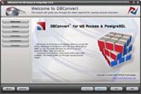 DBConvert for Access & PostgreSQL