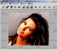TIREAL WEBCAM GUARD