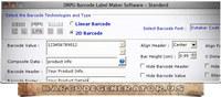 Generator Barcode For Mac