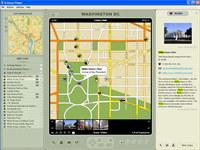Schmap North America for Mac