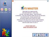 FS Master Pro