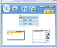Website Live Chat Software