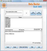 Business Bulk SMS Software