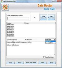 Bulk Message Software