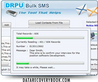 SMS Messaging Software