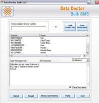 SMS Gateway Software