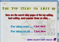Top Items on eBay