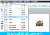 Barcode Scanning Software