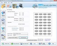 Industrial Barcode Generator Software