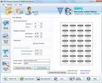 Barcodes for Medical Industry