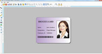 ID Card Application screenshot medium