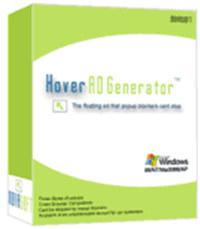 Hover Ad Generator