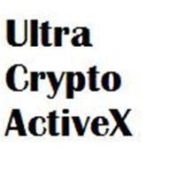 Ultra Crypto Component screenshot medium