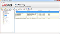 New Outlook Recovery Tool