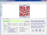 QR-Code Maker Freeware