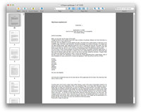 Enlsoft WPS Reader for Mac