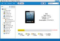 iPubsoft iPad to Computer Transfer
