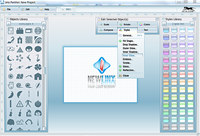 Jeta Logo Designer screenshot medium
