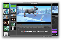 Enolsoft Video to iPad Converter for Mac