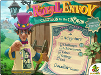 Royal Envoy: Campaign for the Crown screenshot medium