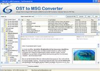 OST MSG Converter screenshot medium