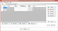 Free PDF Splitter Merger 4dots