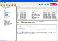 PST Repair Software 2013