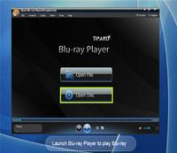 Tipard Blu-ray Player