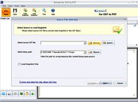 OST to PST 2013 Converter
