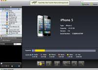 Tipard Mac iPod Transfer Platinum screenshot medium