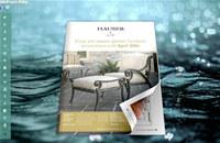 Water Style Theme for 3D Book screenshot medium
