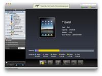 Tipard Mac iPad Transfer Platinum