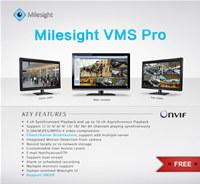IP Surveillance Software (ONVIF compatible)