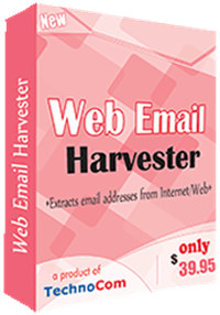 Email Harvester