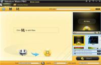Xinfire slideshow Maker PRO screenshot medium