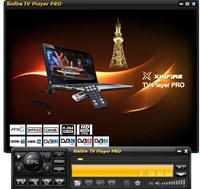 Xinfire TV Player PRO