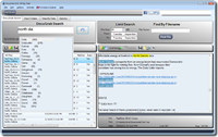 DocuGrab Word and PDF Search