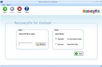 Outlook 2013 Repair
