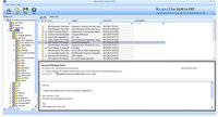 Convert OLM to Outlook 2013 screenshot medium