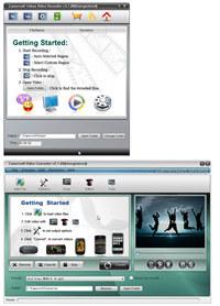 Camersoft MSN Video Recorder