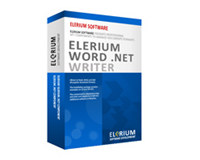 Elerium Word .NET Writer