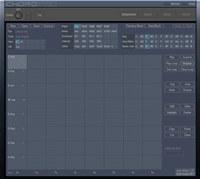 Chord sequencer screenshot medium