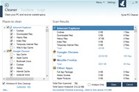 Synei PC Cleaner