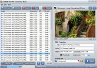 FM BMP To PDF Converter Free