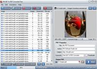 FM GIF To PDF Converter Free