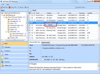 Convert OST2PST Outlook 2013
